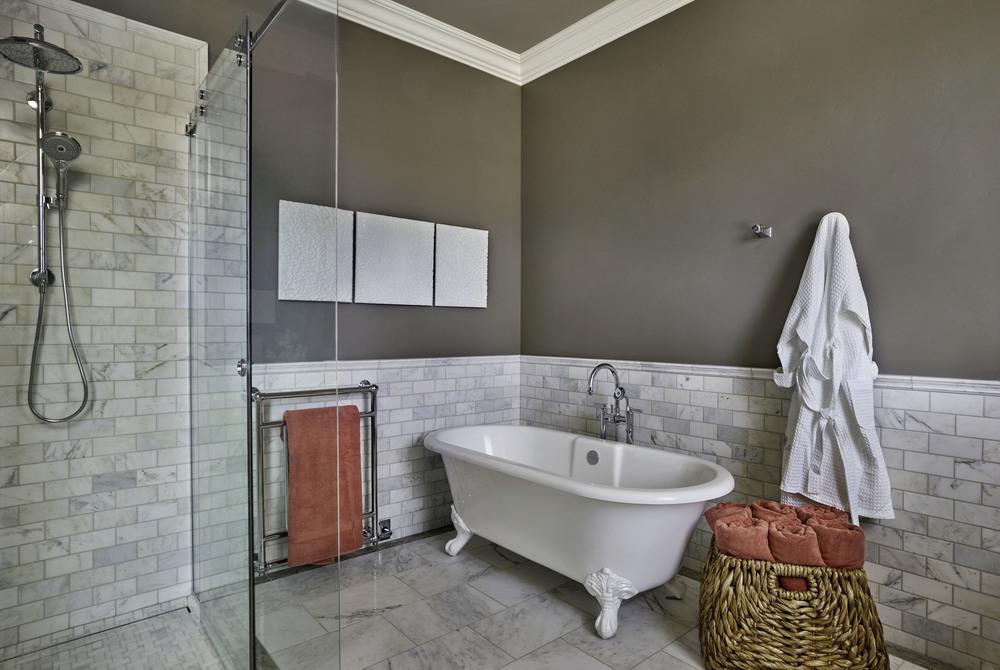 The Adeline Bathroom