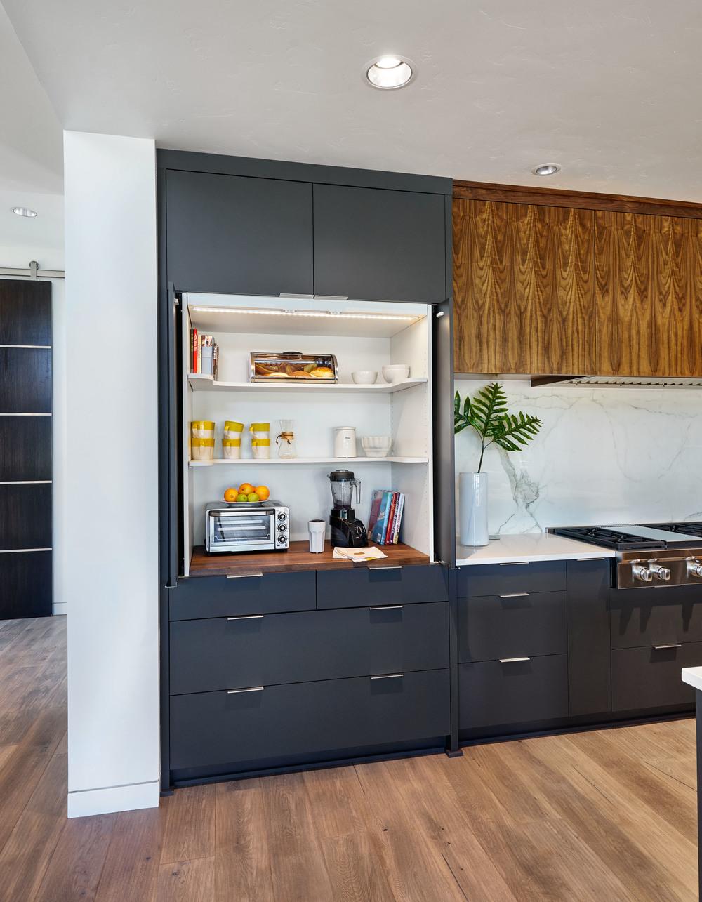 Sandhill Crane Kitchen
