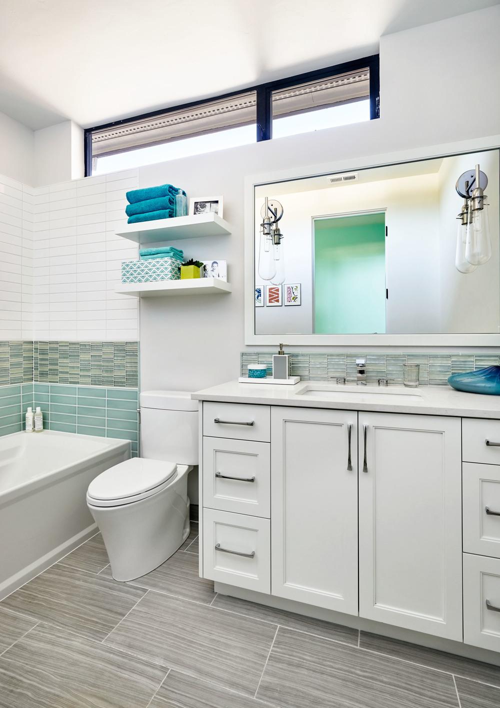 Sandhill Crane Bathroom