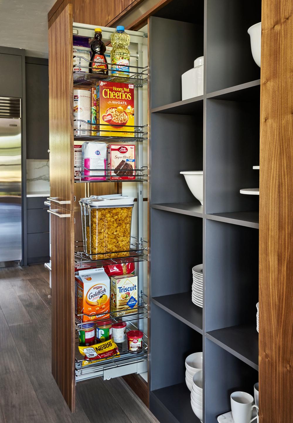 Sandhill Crane Kitchen Cabinets