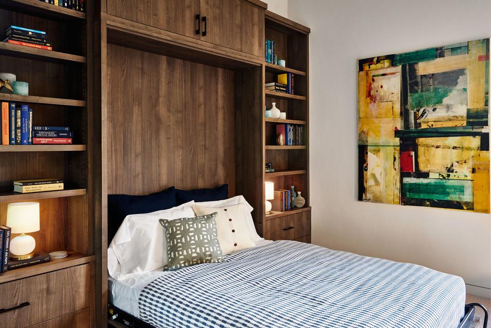 Sandhill Crane Bedroom