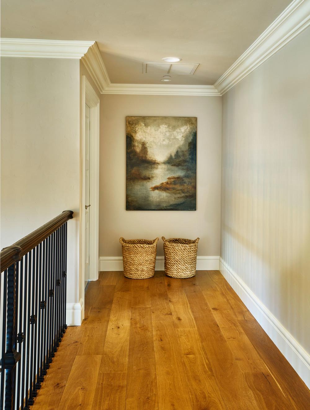The Adeline Hallway
