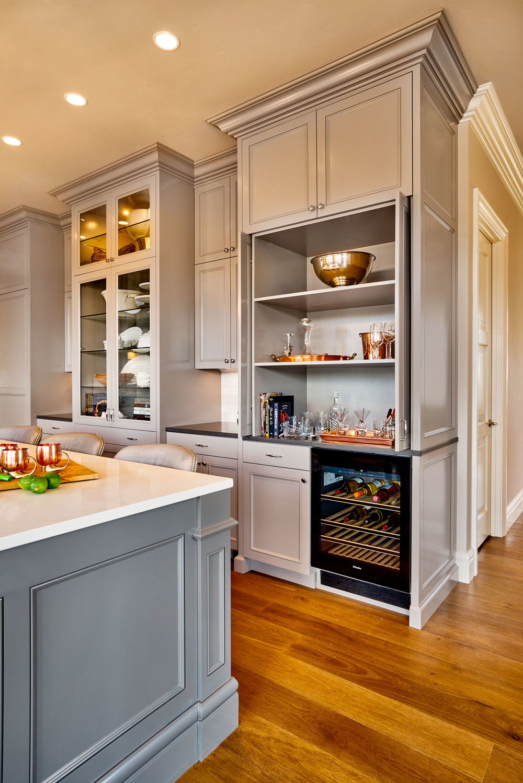 The Adeline Kitchen