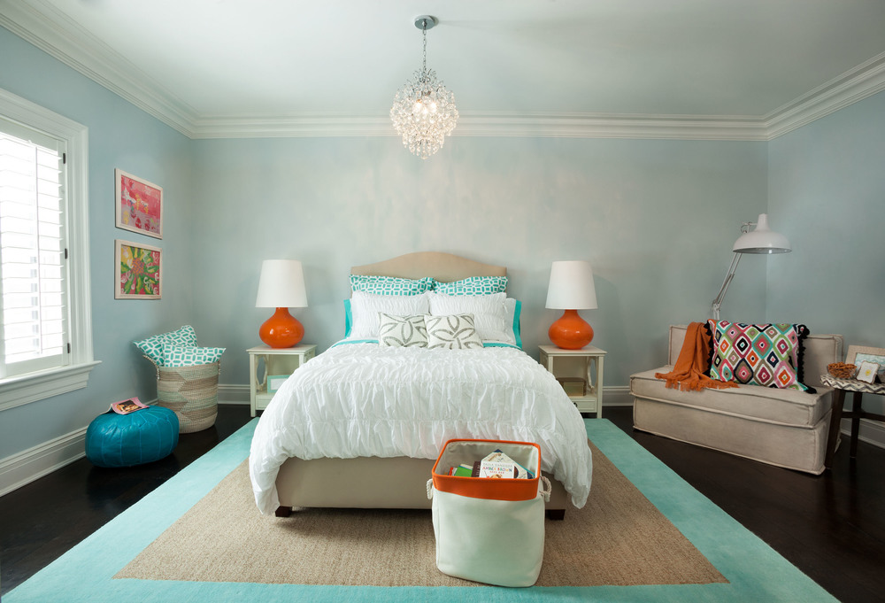 New Canaan Bedroom