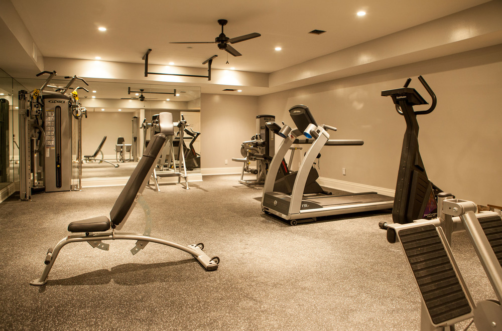 New Canaan Fitness Center