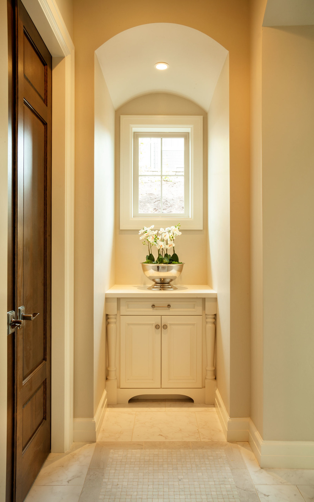 American Spirit Master Bathroom Details