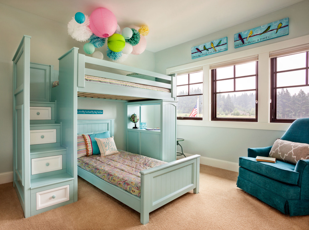 Stonehenge Terrace Kids Room