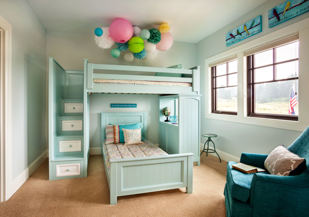 Stonehenge Terrace Kids Bedroom