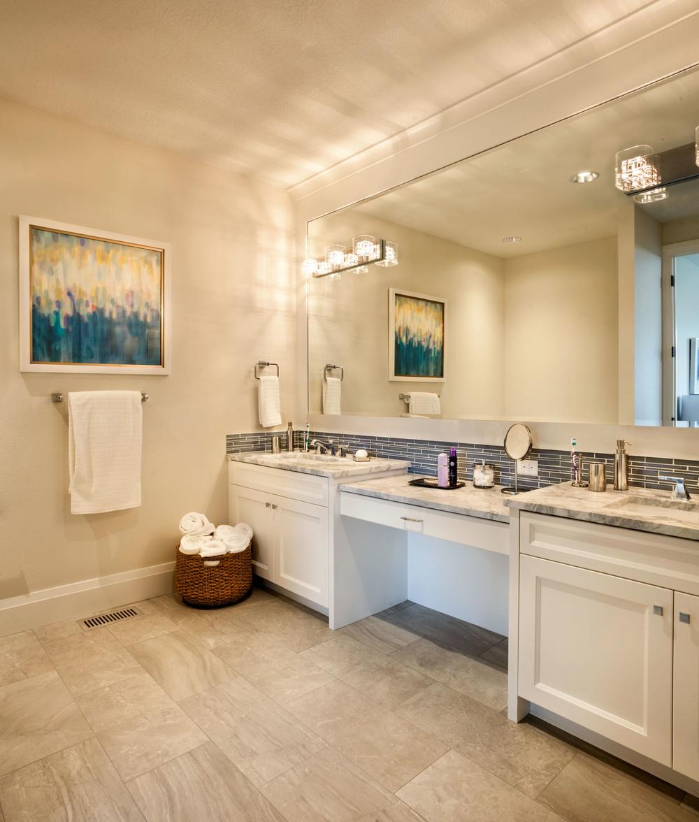 Trillium Bathroom Vanity