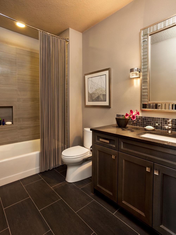 Trillium Bathroom