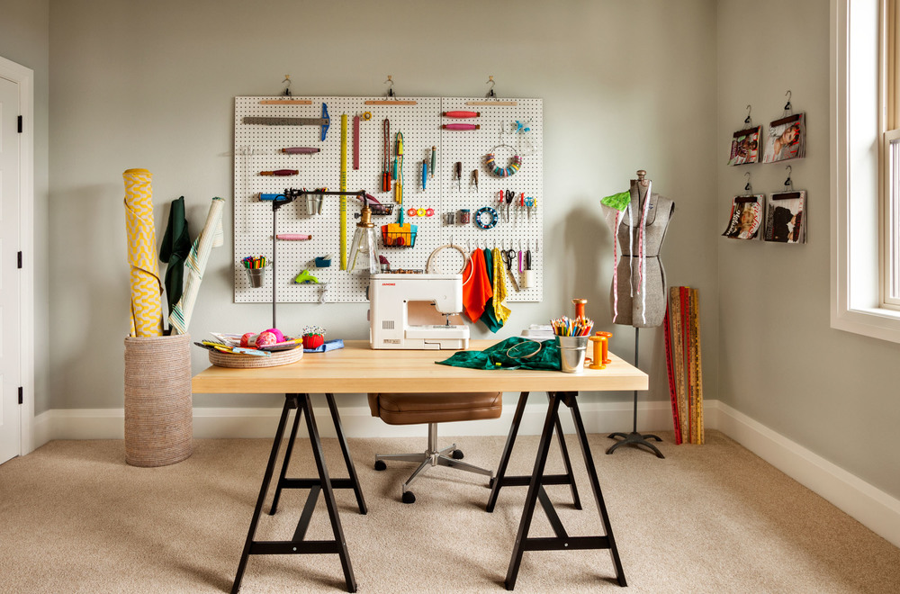 Trillium Craft Room