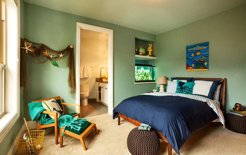 Trillium Kids Bedroom