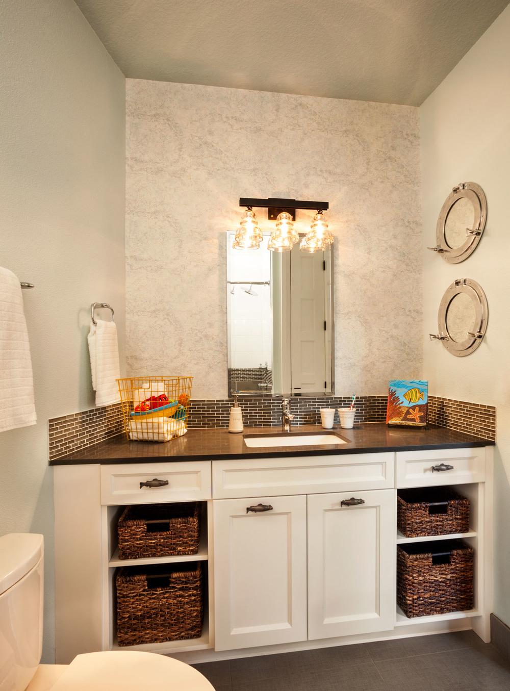 Trillium Kids Bathroom