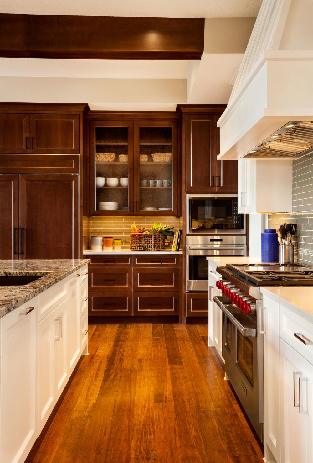 Trillium Kitchen