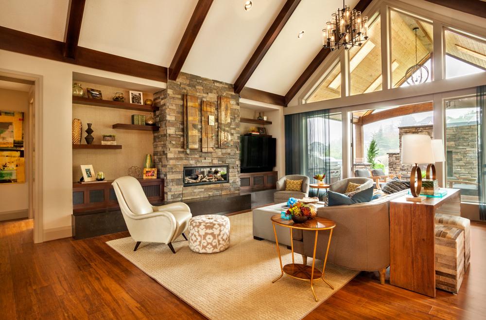 Trillium Living Room
