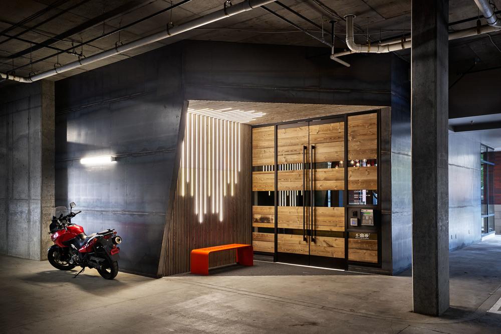 Rowlock Garrison Hullinger Interior Design