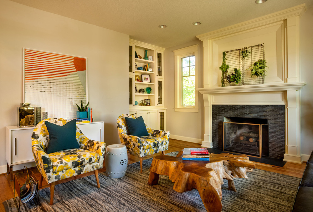 Garrison Hullinger Interior Design, Photography by Blackstone Edge