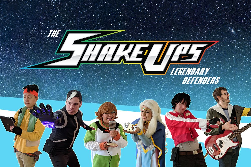 Shake Ups Legendary Defenders Band Promo 1.jpg