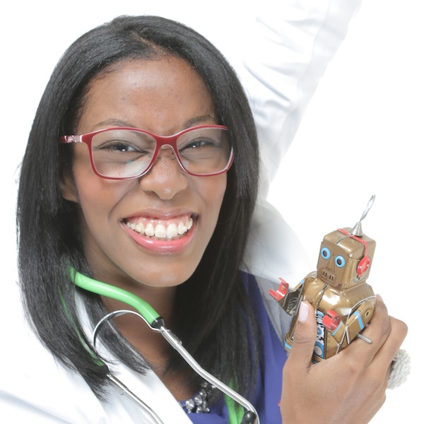 Liddy Kiaty Figueroa Medical Doctor in Public Health Dominican Republic