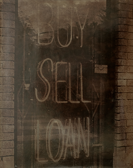 Buy sell Loan 5