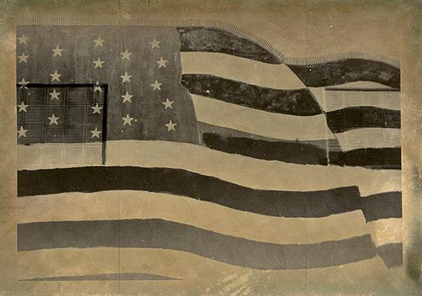 Flag Number 10