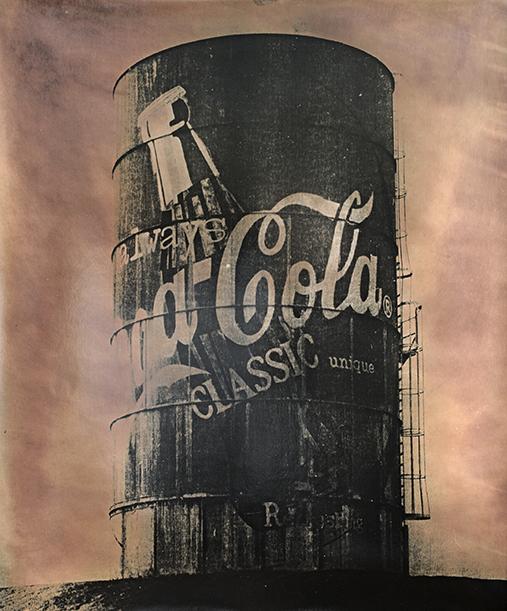 Coke Number 4