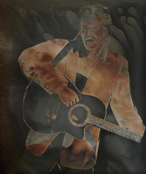 Elvis Number 3