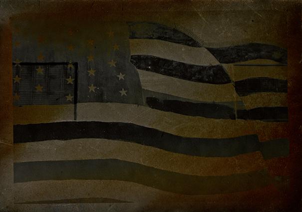 Flag Number 3