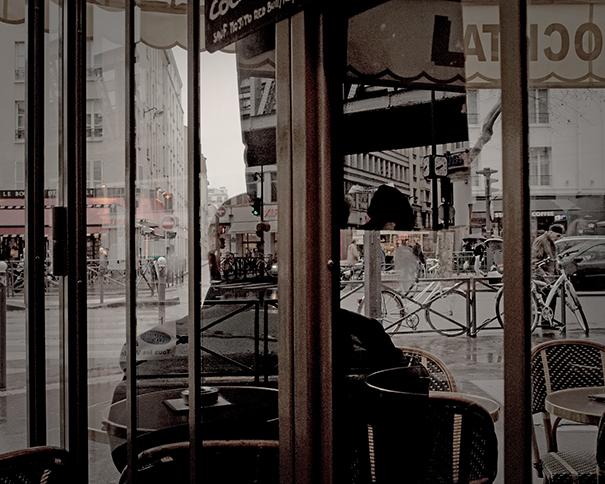 Cafe Motte Picquet