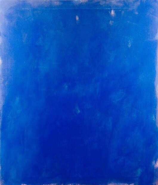 Untitled, oil on canvas, 30 x 26 in,2014   Price on request
