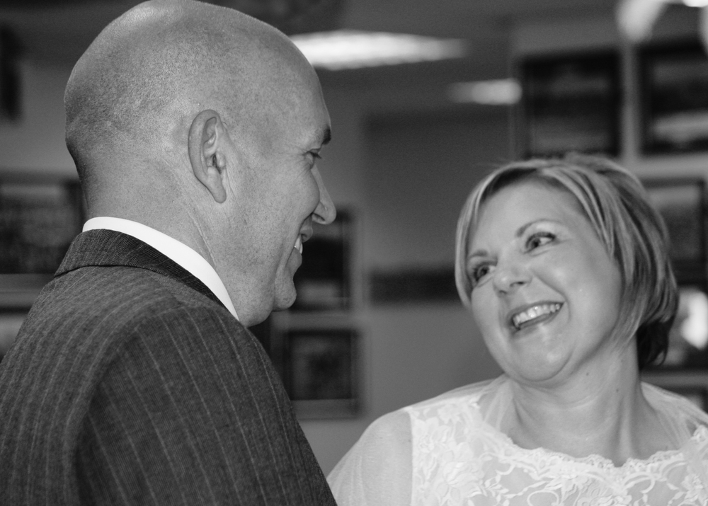 Testimonial - Vow Renewal in Coalville, East Midlands - My Perfect Ceremony