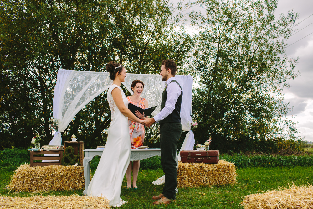 Cuttlebrook, Derbyshire - A Styled Shoot | www.myperfectceremony.co.uk