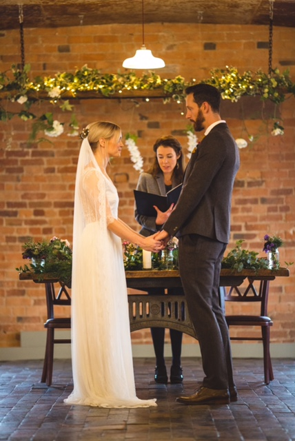My Perfect Ceremony - Wedding Celebrant Testimonial - Chloe & Jody