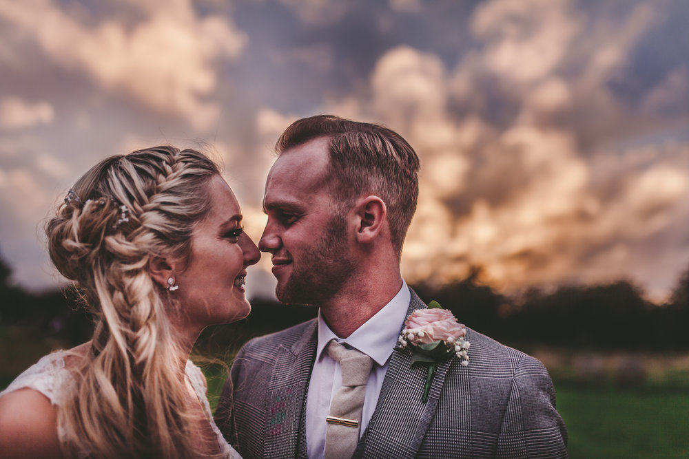 My Perfect Ceremony - Wedding Celebrant Testimonial - Abbie & Rob