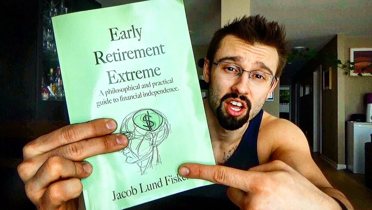 early retirement extreme a philosophical and practical guide to financial independence english edition
