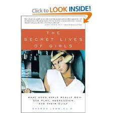 Buy Secret Lives here