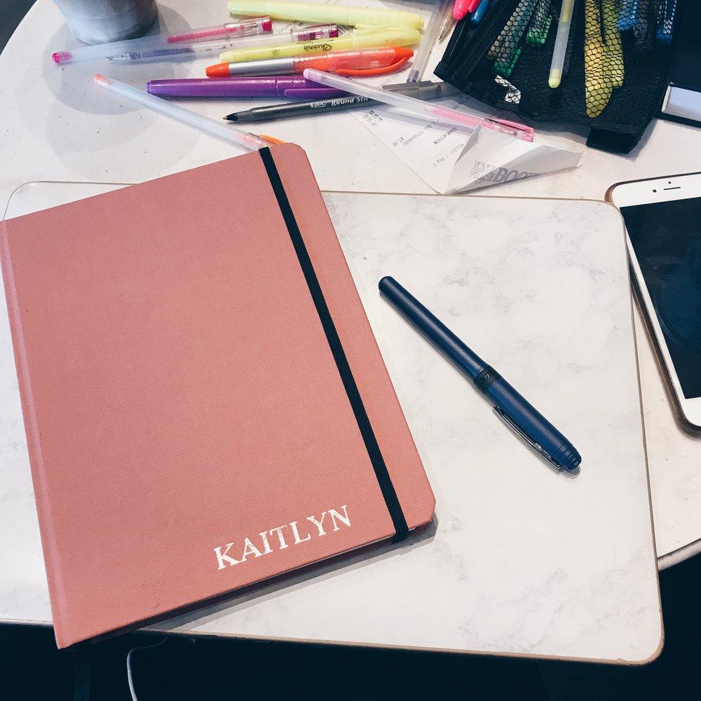 kaitlyn stephens author think like jesus devotional