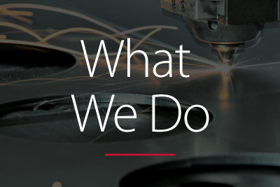 Noble: What We Do