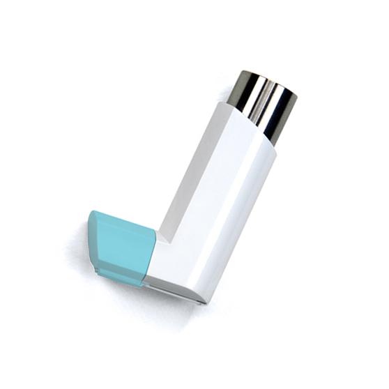 Metered Dose Inhaler Drug Delivery Device Trainer