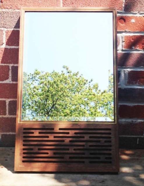 Experiments In Design: Morse Mirror C. 2012