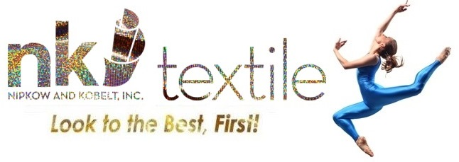 NK Textile: Look to the Best, First