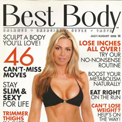 Best Body Magazine