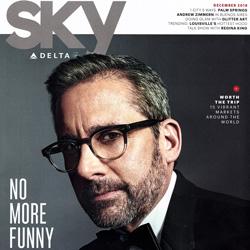 Sky Delta Magzine