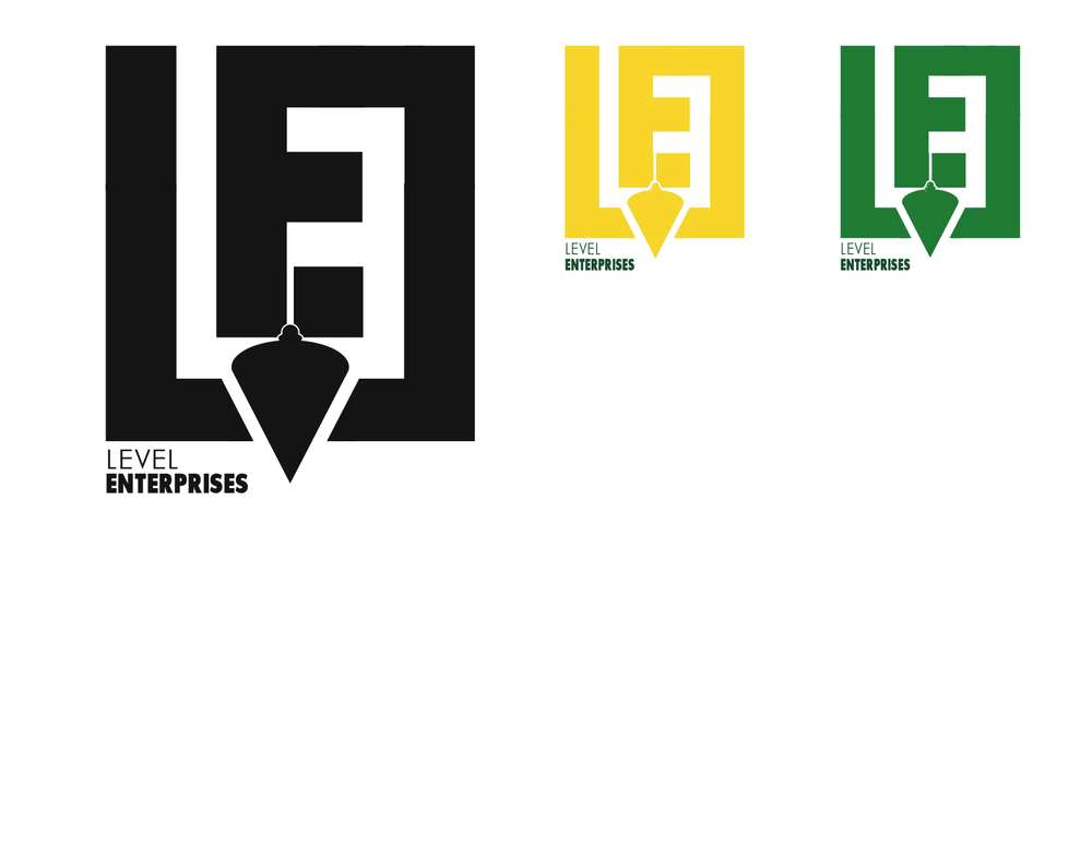 Level Enterprises Logo