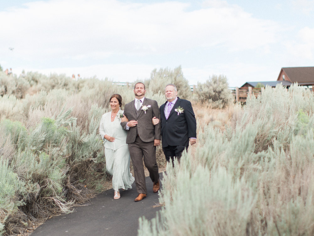 Bend Oregon Brasada Ranch Wedding Planner Designer Brilliant Wedding Co.