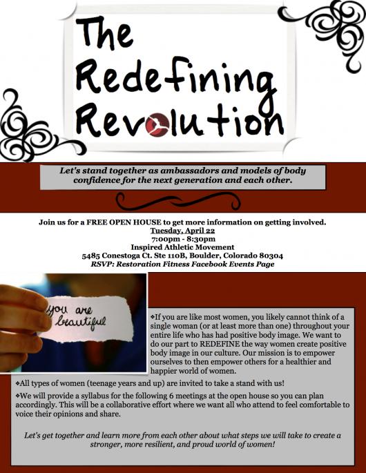 RedefiningRev_OpenHouseFlier