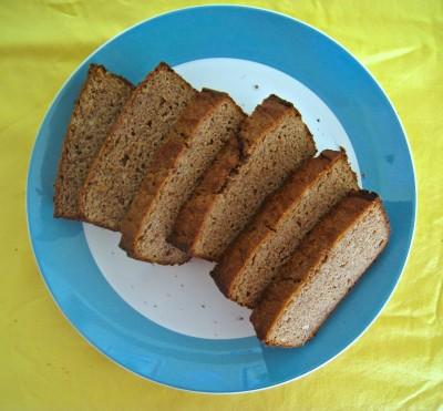 banaa bread