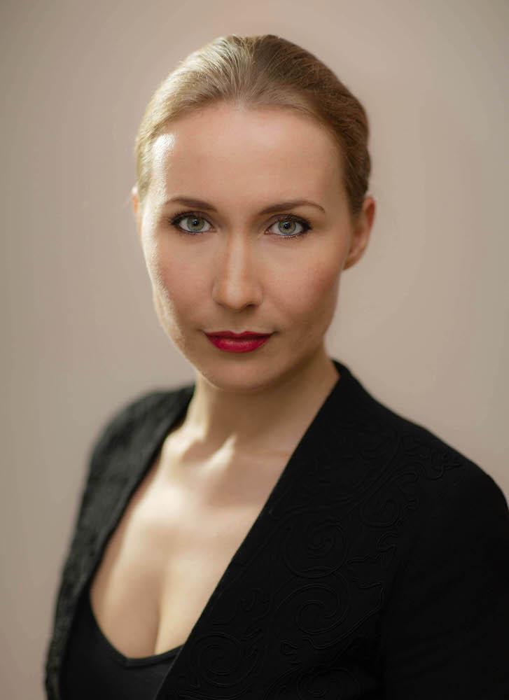 Anna Sairo