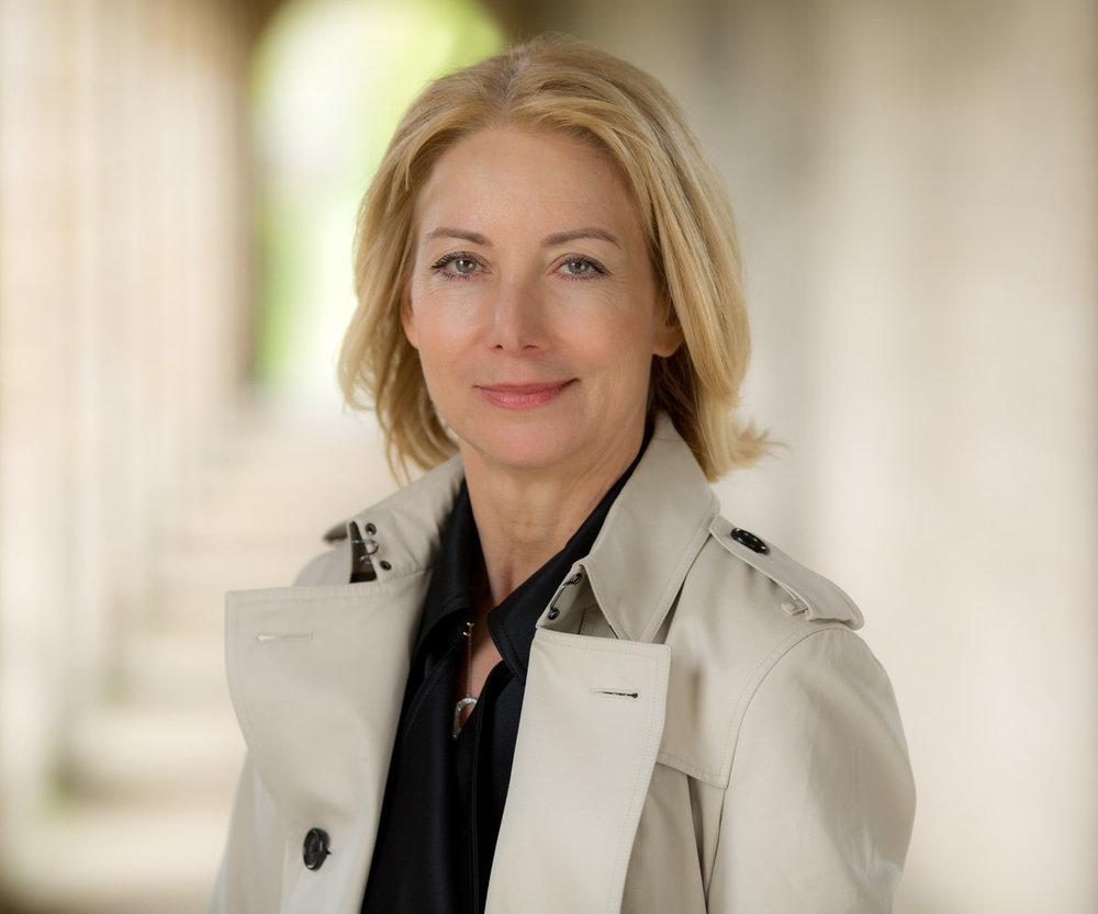 Corporate Headshot of Catherine Sukmonowski