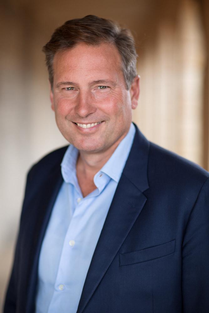 Corporate Headshot of Nicholas Corsellis